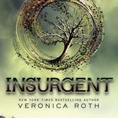 Novel, Insurgent / 叛亂者, 封面
