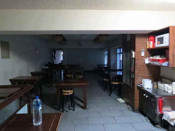 三味食堂, 裝潢, 用餐環境, 2F