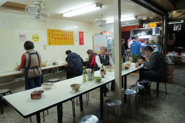 小吳牛肉麵, 台北市, 萬華區, 洛陽街