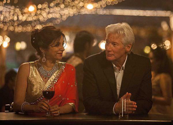 Movie, The Second Best Exotic Marigold Hotel / 金盞花大酒店2 / 涉外大饭店2 / 黃金花第2大酒店, 電影劇照
