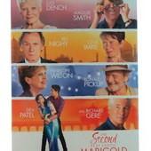 Movie, The Second Best Exotic Marigold Hotel / 金盞花大酒店2 / 涉外大饭店2 / 黃金花第2大酒店, 海報看板, 特映會
