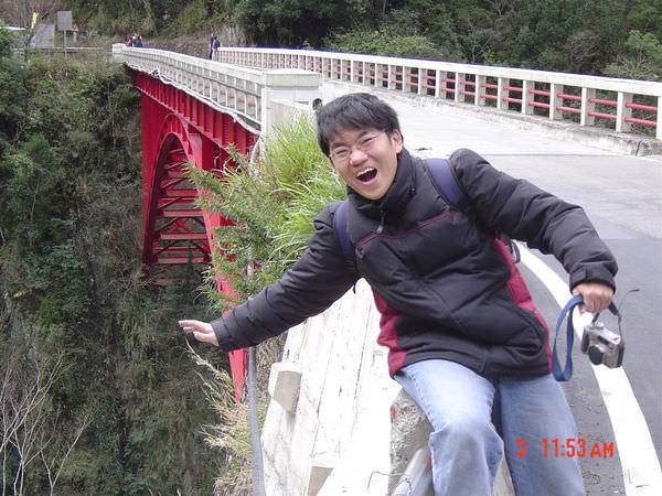 闖北橫Ⅱ 554 大漢橋