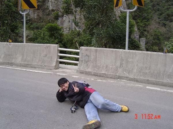 闖北橫Ⅱ 570 大漢橋