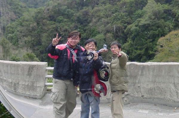 闖北橫Ⅱ 576 大漢橋