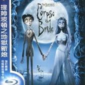 Movie, Tim Burton's Corpse Bride / 提姆波頓之地獄新娘 / 僵尸新娘 / 怪誕屍新娘, Blu-ray Disc