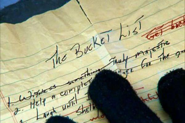 Movie, The Bucket List / 一路玩到掛 / 遗愿清单 / 玩轉身前事, 電影劇照