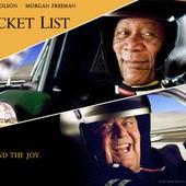 Movie, The Bucket List / 一路玩到掛 / 遗愿清单 / 玩轉身前事, 電影海報