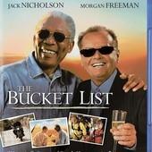 Movie, The Bucket List / 一路玩到掛 / 遗愿清单 / 玩轉身前事, DVD封面