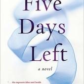 Novel, Five Days Left / 最後五天我愛你, 原文