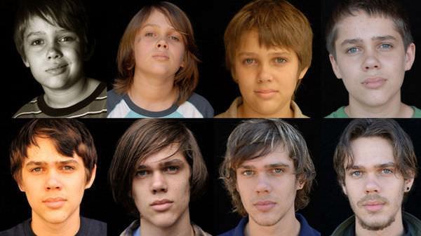 Movie, Boyhood / 年少時代 / 少年时代 / 我們都是這樣長大的, 電影劇照