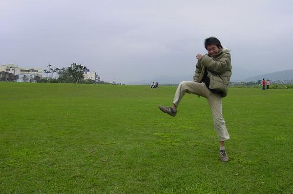 闖北橫Ⅰ 179-河濱公園 飛踢