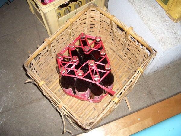 闖北橫Ⅰ 211-甲子蘭酒文物館