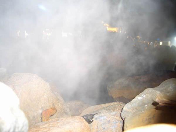 闖北橫Ⅰ 283-梵梵溫泉