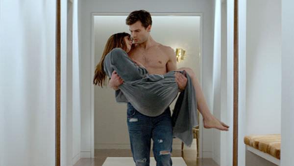Movie, Fifty Shades of Grey / 格雷的五十道陰影 / 五十度灰 / 格雷的五十道色戒, 電影劇照