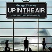 Movie, Up in the Air / 型男飛行日誌 / 在云端 / 寡佬飛行日記, 電影海報