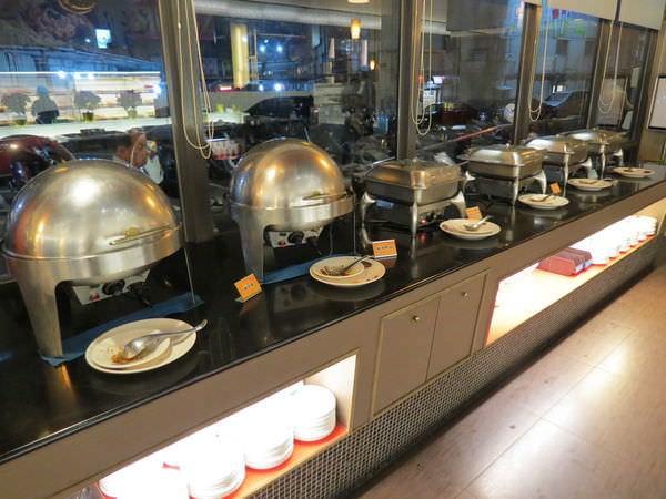 鮮友火鍋(新莊店), 熱食