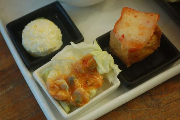 櫻桃小鎮(東湖店), 香烤梨汁蜜雞腿