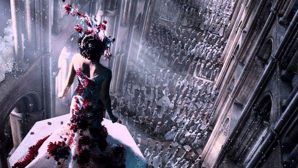Movie, 朱比特崛起 / Jupiter Ascending / 木星上行/ 木昇戰紀, 電影劇照
