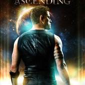 Movie, 朱比特崛起 / Jupiter Ascending / 木星上行/ 木昇戰紀, 電影海報
