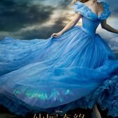Movie, Cinderella / 仙履奇緣 / 灰姑娘, 電影海報