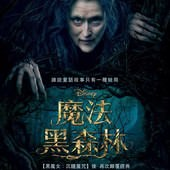 Movie, Into the Woods / 魔法黑森林, 電影海報