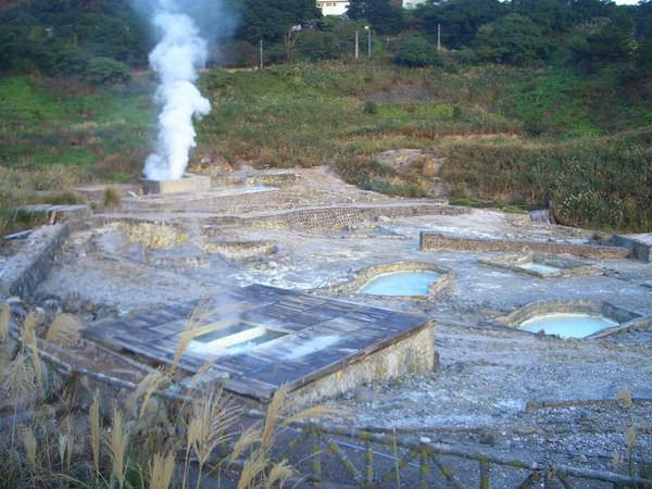 陽明山竹子湖 18-硫磺谷