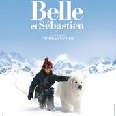 Movie, Belle et Sébastien / 靈犬雪麗 / 灵犬雪莉 / 我和貝貝的歷險, 電影海報