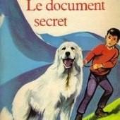Novel, Belle et Sébastien / 靈犬雪麗, 封面