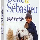 TV Series, Belle et Sébastien / 靈犬雪麗, 海報