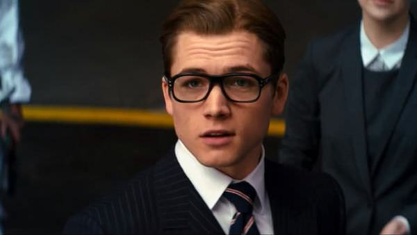 Movie, Kingsman: The Secret Service / 金牌特務 / 金牌特工 / 皇家特工:間諜密令, 電影劇照