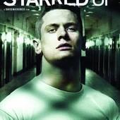 Movie, Starred Up / 超危險人物 / 深狱父子情, DVD封面