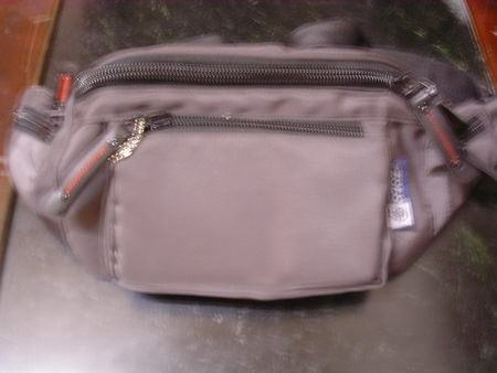 2005年環島, 後記, 腰包