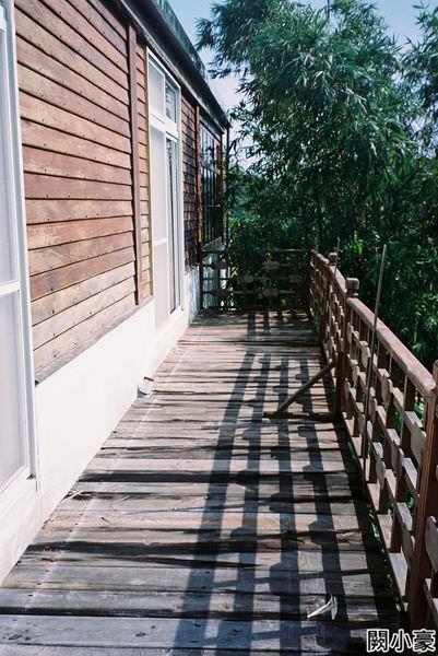 2005年環島, day6, 吉谷樂民宿