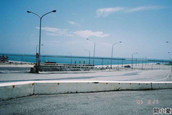 2005年環島, day6, 花蓮港