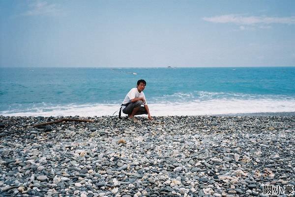 2005年環島, day6, 七星潭風景特定區