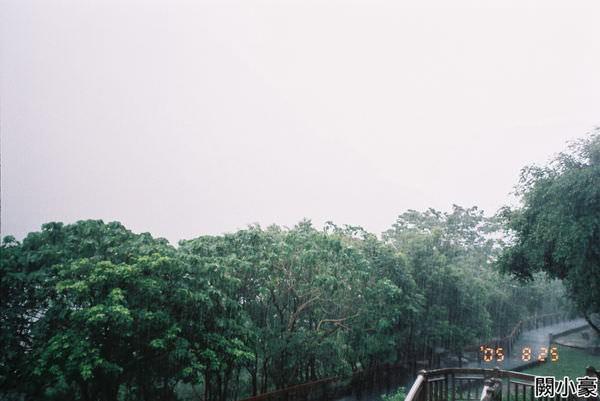 2005年環島, day6, 太魯閣國家公園管理處