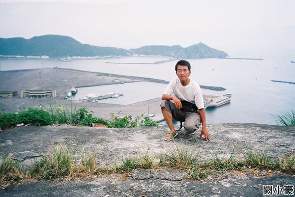 2005年環島, day6, 蘇澳港