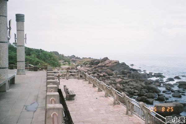 2005年環島, day6, 頭城某公園