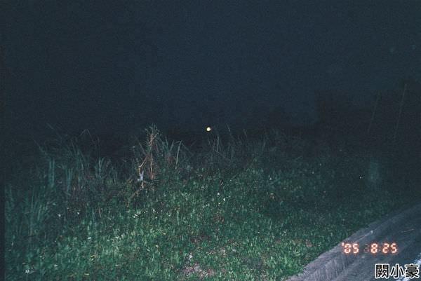 2005年環島, day6, 三貂角燈塔