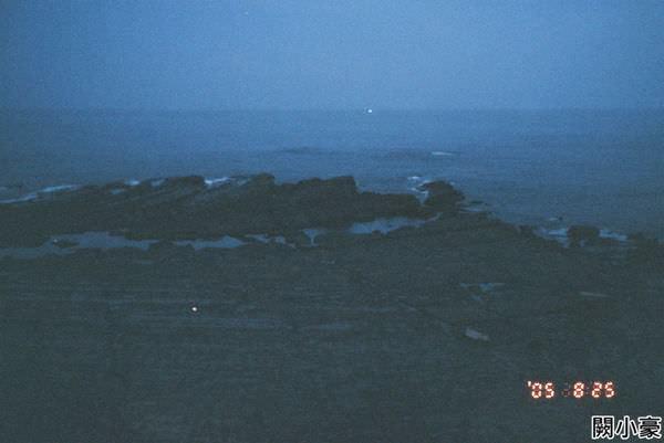 2005年環島, day6, 頭城海岸