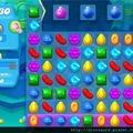 Candy Crush Soda Saga, Level 52