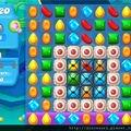 Candy Crush Soda Saga, Level 56