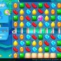 Candy Crush Soda Saga, Level 55