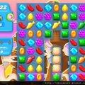 Candy Crush Soda Saga, Level 61
