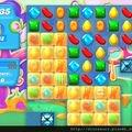 Candy Crush Soda Saga, Level 90