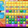 Candy Crush Soda Saga, Level 98
