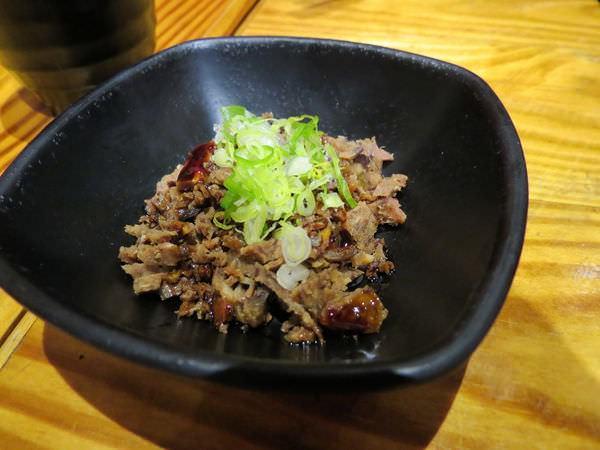 十盛平價板前壽司屋, 魚鬆