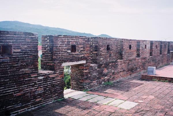 2005年環島, day5, 恆春古城(東門)