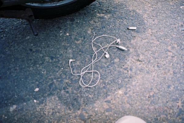 2005年環島, day5, 屏東縣滿州鄉
