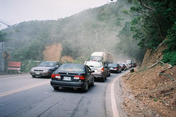 2005年環島, day5, 南迴公路